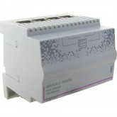 Switch ethernet modulaire 5 ports 100 MBits