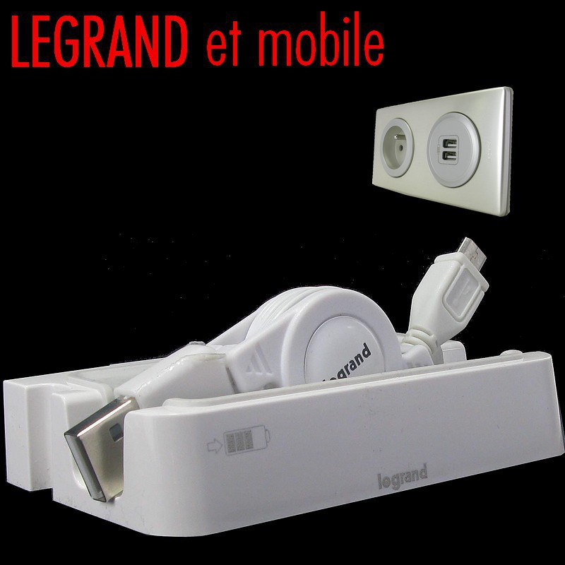 Support pour appareils mobiles smartphones
