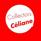 Plaque Cobalt 2 postes -collector
